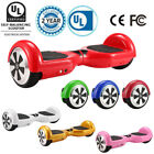 Electric Hoverboard Bluetooth Smart Self Balancing Scooter UL2272 Certified 65