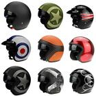 Viper RS v06 Open Face Scooter Helmet Motorcycle Moped Commuter Lid New