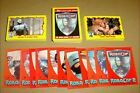 1990 Topps Robocop 2 Trading Cards 37
