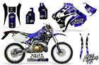 Honda CRM250AR CRM 250 AR Dirt Bike Graphic Sticker Kit Decal Wrap MX CIRCUS U