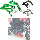 For Kawasaki Z1000 Z 1000 10-19 Motorcycle CNC Aluminum Fuel Injection Cover