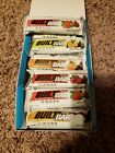 Built Protein Bars Lot Of 19 A Variety Of Flavors 15g Protein Weight Watchers