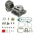 GY6 100cc 50cc 139QMB 50mm Bore Performance Cyinder Kit Chinese Scooter Parts