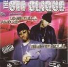9 1 1 CLIQUE: TIME 2 ROLL (CD.)