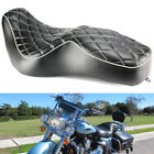 Rider Driver and Passenger Seat Two Up For Harley Road King FLHR Classic 1997 07