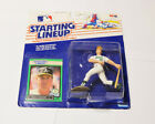 Starting Lineup Mark McGwire 1989 Edition NEW OLD STOCK