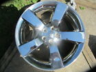 20 CHALLENGER CHARGER RT CHOME USED WHEEL RIM FACTORY OEM 2007 2014