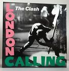 The Clash - 8 Japanese Mini LP Style CD's In A Promo Box for London Calling