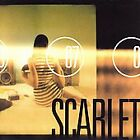 Something to Lust About [EP] by Scarlet (CD, Dec-2002, Ferret Music (USA))