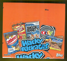 WACKY PACKAGES 2012 Topps Series 9 Hobby Box Brand New Factory Sealed