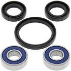New All Balls Front Wheel Bearing Kit 25-1187 for Suzuki AN 400 A Burgman ABS