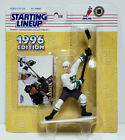 PAUL KARIYA - Starting Lineup NHL 1996 SLU Figure & Card - Anaheim Mighty Ducks