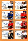 2011-12 SP Authentic Hockey Autograph Short Prints 11
