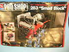 1998 AMT PRO SHOP 283 Chevy Corvette SMALL BLOCK MODEL ENGINE KIT 1/6 Scale