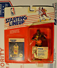 1988 MAGIC JOHNSON STARTING LINEUP FIGURE LOS ANGELES LAKERS