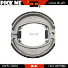 Motorcycle Rear Brake shoes Fit KYMCO Hipster 125/150 1999-2003 2004 2005 2006