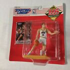 Starting Lineup Jeff Hornacek 1995 Edition Official NBA Figurine Vintage Jazz