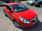 LARGER PHOTOS: Vauxhall Corsa 1.2 Petrol 2011  MUST GO