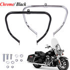 Highway Engine Guard Crash Bar For Harley Touring Road King 2009-2019 #49050-09A
