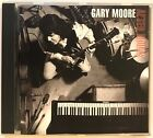 After Hours by Gary Moore (1992 Charisma/Virgin CD) EXC VG COND / FREE USA SHIP
