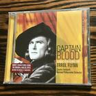 Charles Gerhardt / Captain Blood: Classic Film Scores for Errol Flynn (NEW) (S..