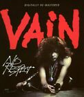 Vain - No Respect (CD Used Very Good)