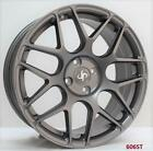 17 WHEELS FOR MINI COOPER CLUBMAN CLUBMAN S ROADSTER ROADSTER S 4X100