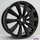 21 wheels fits TESLA MODEL S 85 P85 staggered 21x85 21x9