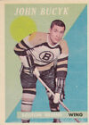 1958-59 Topps Hockey Cards 8