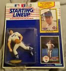 New 1990 Starting Lineup SLU MLB Hall Game Nolan Ryan Texas Rangers