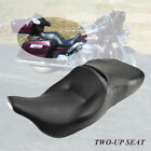 Rider Passenger Seat For Harley Electra Glide Standard Ultra Classic FLHTC 97 07