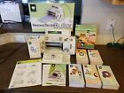 Cricut Expression Personal Electronic Cutter CRV001 Provo Craft Excellent