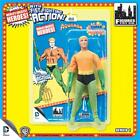 DC Comics Super Powers AQUAMAN retro 8 Inch Figure With Fist Fighting new