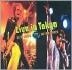 HUGHES / TURNER PROJECT: LIVE IN TOKYO [CD]