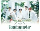 DAY6 2019 You Made My Day Ep2 Scentographer OFFICIAL GOODS POSTCARD SET SEALED