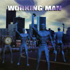 Working Man - A Tribute To Rush CD Mike Portnoy Steve Morse Devin Townsend