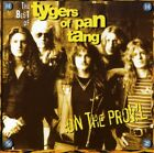 Tygers Of Pan Tang - On The Prowl-Best Of (CD Used Very Good)