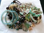 LOT 969GOOD USED ALL WEARABLE JEWELY LOT