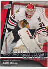 2009-10 Stanley Cup Chicago Blackhawks Hockey Card Guide 36