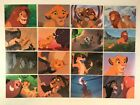 1994 SkyBox Lion King Trading Cards 15