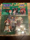 1998 SLU Classic Doubles Young And Rice Figures New In Original Package!!