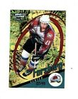 Peter Forsberg Cards, Rookie Cards and Autographed Memorabilia Guide 9