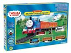 Bachmann-Deluxe Thomas & Friends(TM) Special -- With Annie & Clarabel - HO