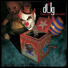 Dug Pinnick - Songs from the Closet (2006) 2006 Molken, King's X NEW rare