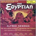 The Egyptian (1990) Varese Sarabade Soundtrack CD rare Alfred Newman NEW sealed