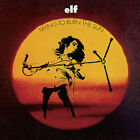Elf - Trying to Burn the Sun (CD) 2009 issue rare NEW sealed