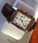 Jaeger Le Coultre Grande Reverso Duo Face GMT 8 Day
