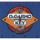 The DeGarmo & Key Band – No Turning Back - Live (1989) ForeFront Records NEW