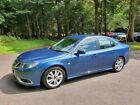 2008MY SAAB 9 3 20T AERO 210 BHP PETROL 4 DR MANUAL 6 SPEED