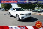 2020 Jeep Cherokee Latitude 2020 Jeep Cherokee Latitude 15 Miles Bright White Clearcoat 4D Sport Utility 2.4